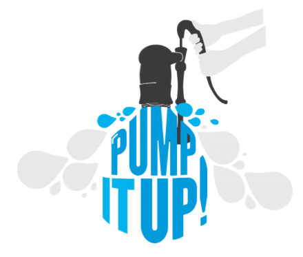 Pump it up Icon