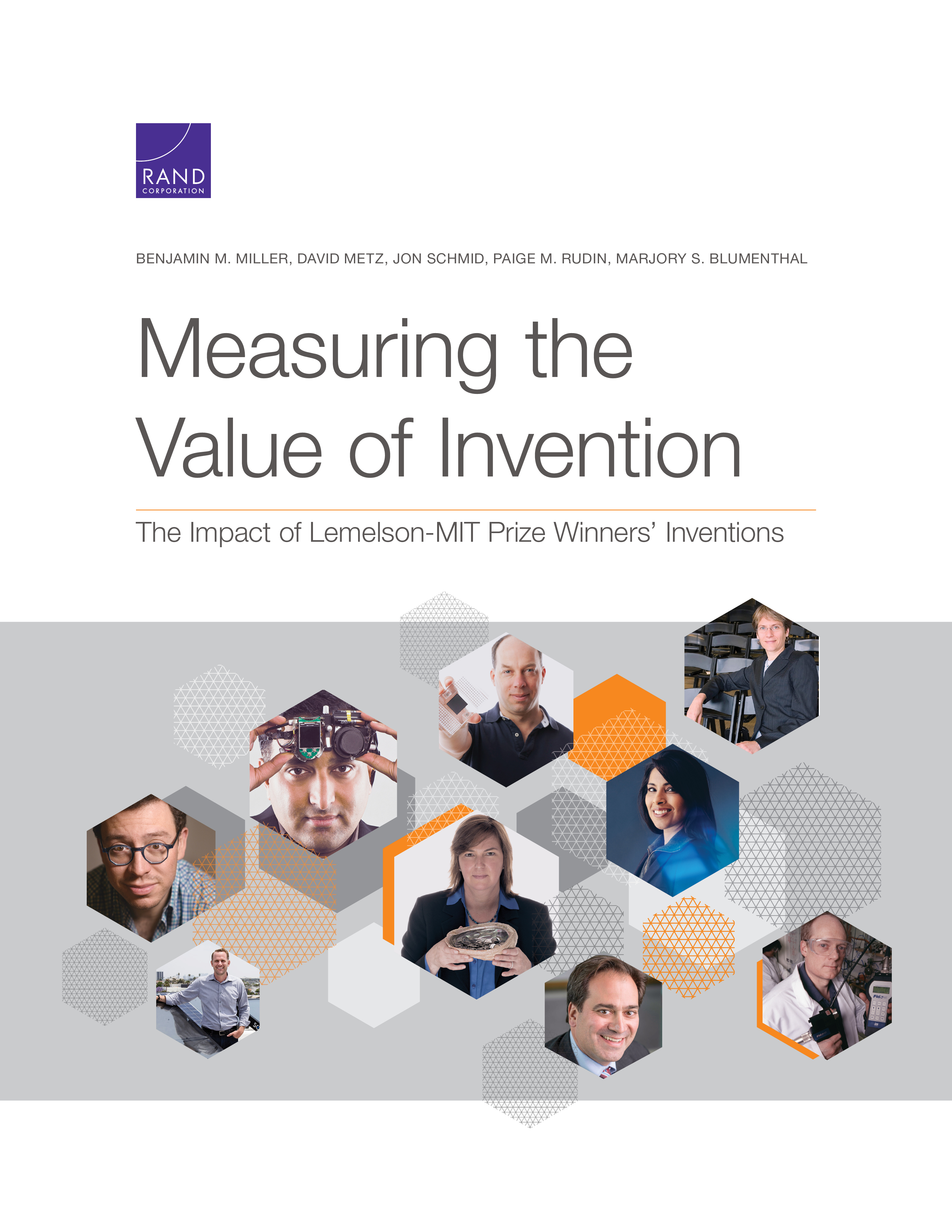 Measuring the Value of Invention