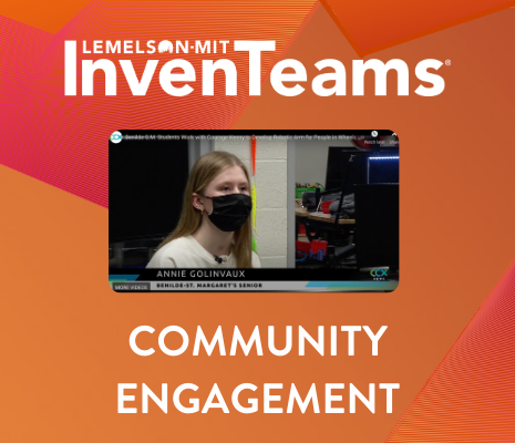 Community Engagement Winter 2020