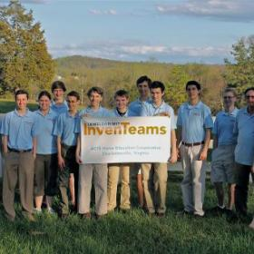 ACTS Home Education Cooperative InvenTeam