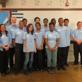 Benjamin Banneker Academic High School InvenTeam