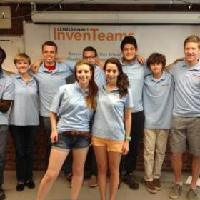 Beaver Country Day School InvenTeam