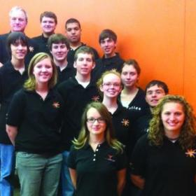 Carlton J. Kell High School InvenTeam