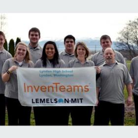 Lynden High School InvenTeam