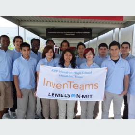 KIPP Houston High School InvenTeam