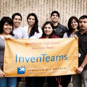 Northbrook High School InvenTeam