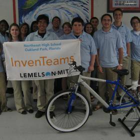 Northeast High School InvenTeam
