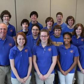 Omaha North High School Magnet InvenTeam