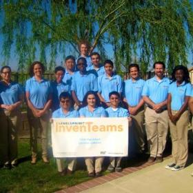 SOAR High School InvenTeam