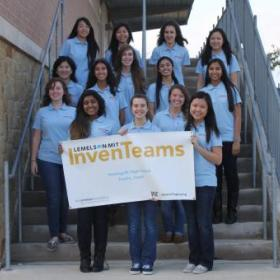 Vandegrift High School InvenTeam