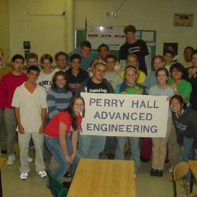 Perry Hall High School InvenTeam